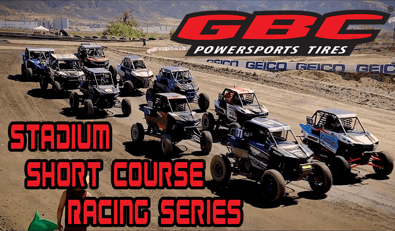 GBC Tires | Stadium Short Course Racing Series – 2020