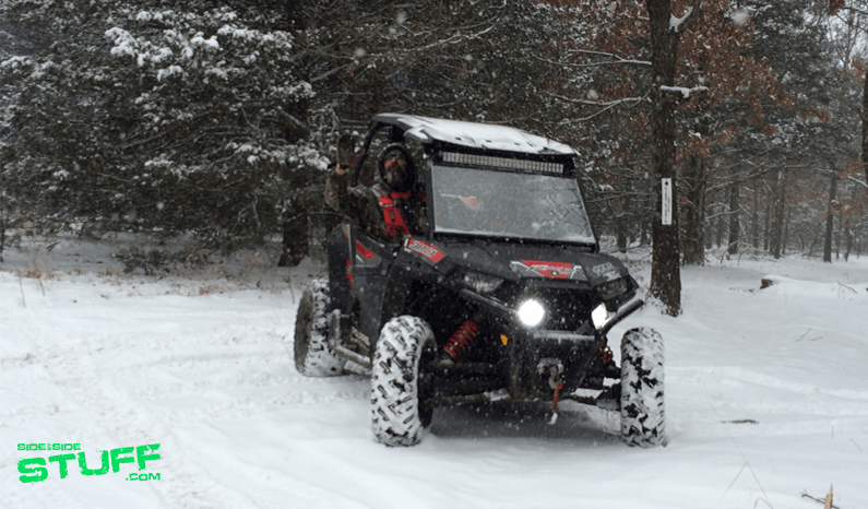 UTV Cab Heaters: Warming Up Your Offroad Situation