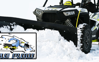 """Eagle Plow   They Are """"Snow"""" Joke"""