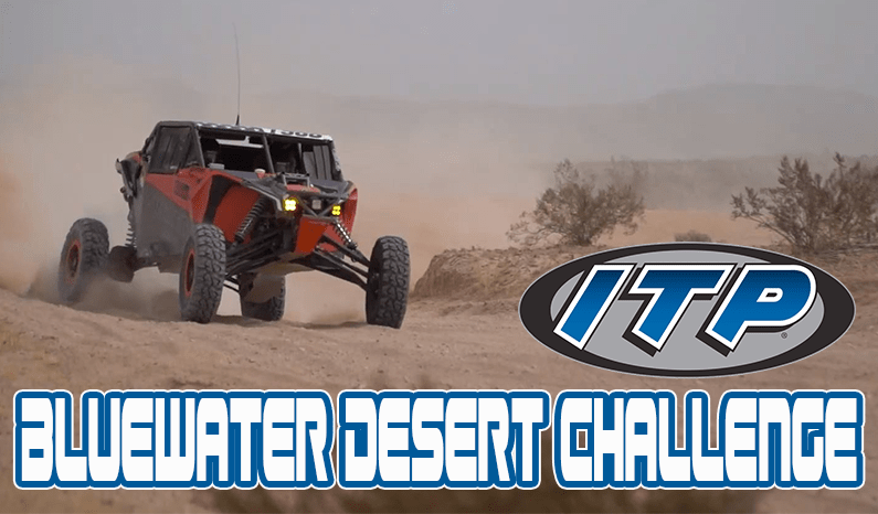 ITP Tires & Wheels | Bluewater Desert Challenge 2020