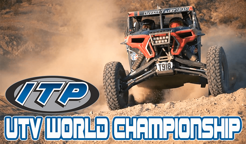 ITP Tires & Wheels | UTV World Championship 2020