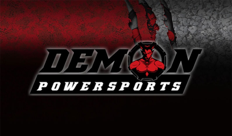 Demon Powersports: Hell Rated ATV / UTV Products