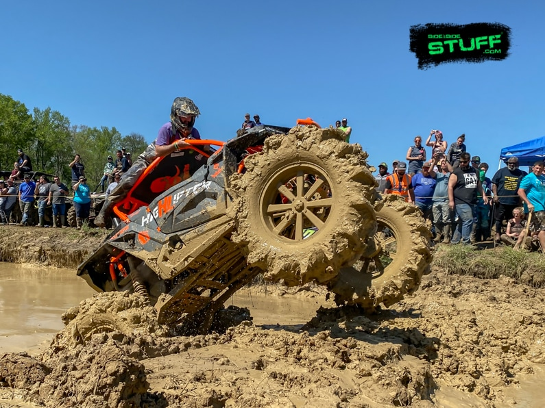 The 2021 High Lifter Mud Nationals | The Biggest Mud Party of the Year