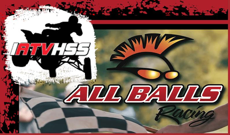 All Balls Racing | All OUT Racing at the IATVHSS Hare Scramble Series