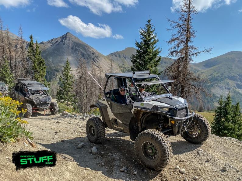 The 2021 Taylor Park UTV Rally | Fun, Friendly, Amazing Mountain Adventures