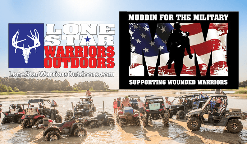 Muddin for the Military: Honoring Our Wounded with American Adventure