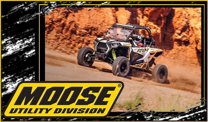 Moose Utility Division | RZR Accessories