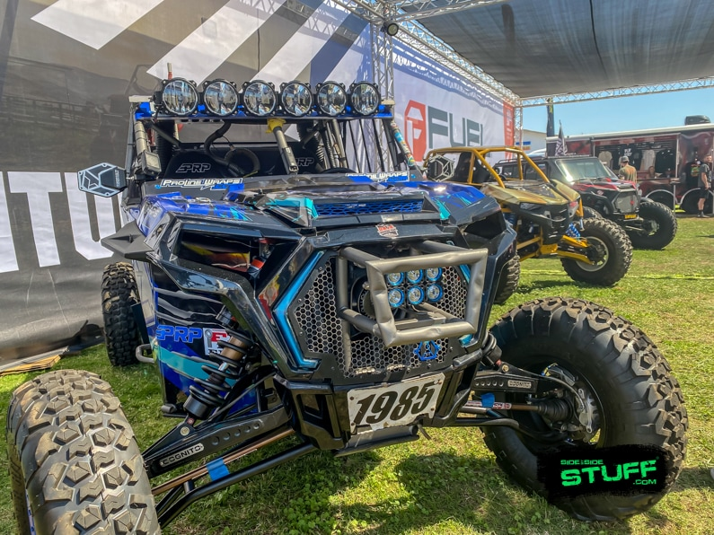 The 2021 Sand Sports Super Show | The World's Biggest Sand Sports Expo is Back