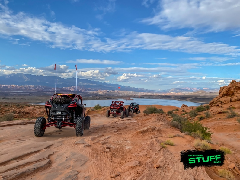 Trail Hero 2021   4-Wheel Drive Fun Like No Other
