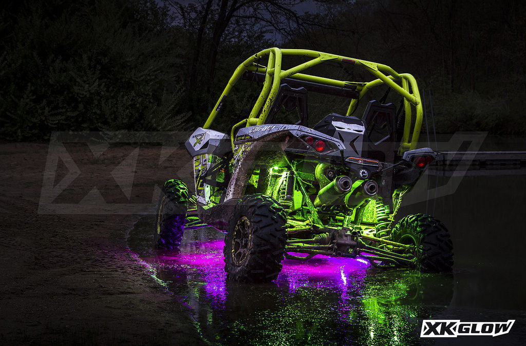 XKGlow Parts and UTV Accessories