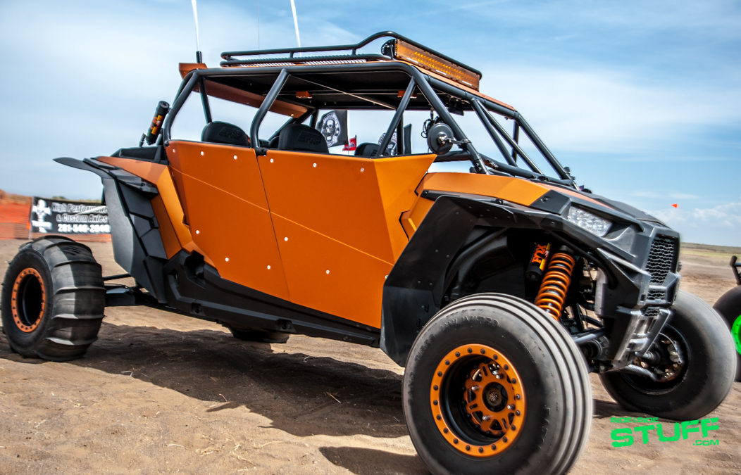 UTV Audio Accessories, Wheels, and Other Parts for Your Ride